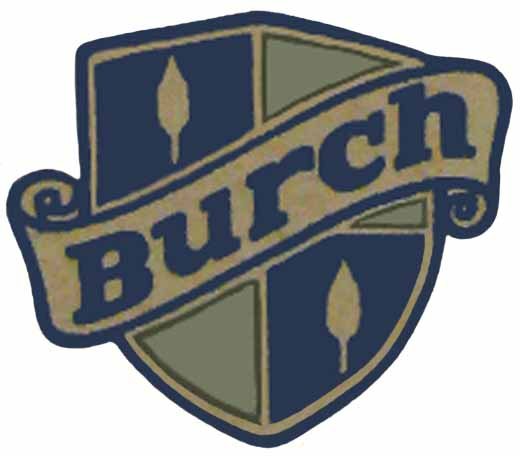 Burch Popcorn Machines
